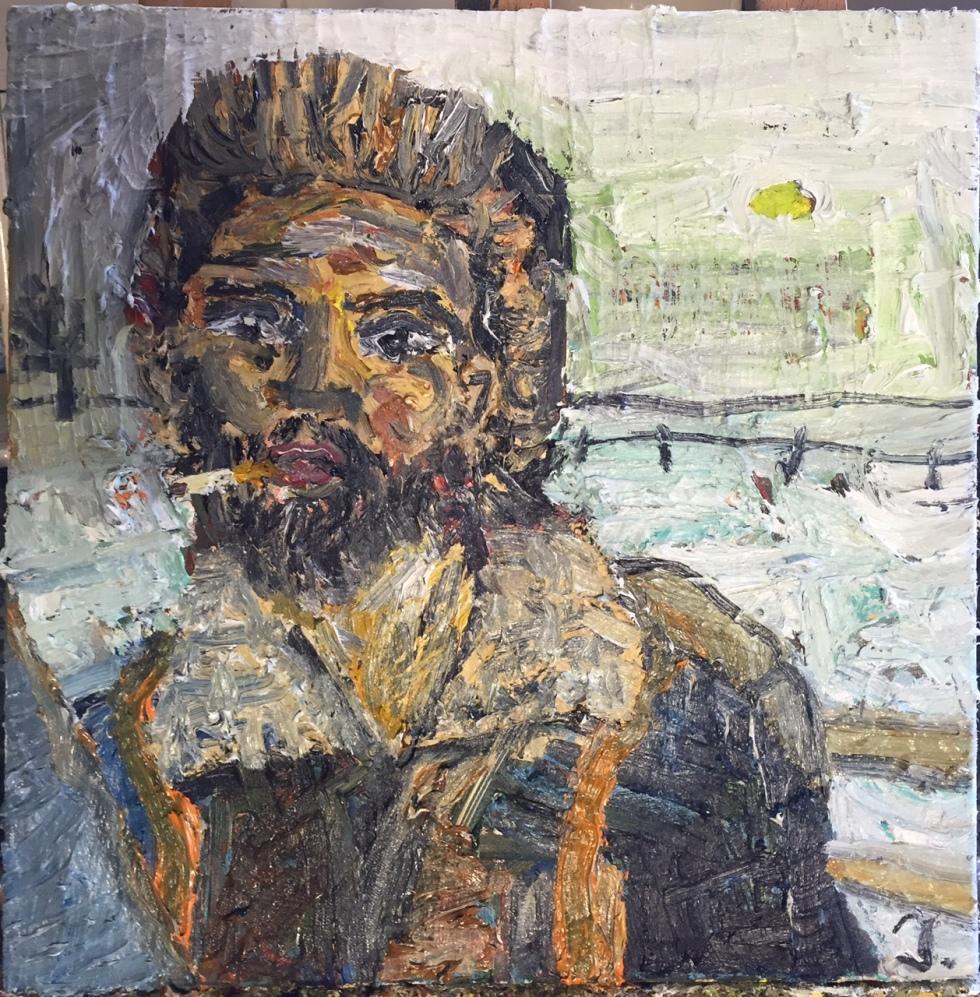 Kiroileva maalari