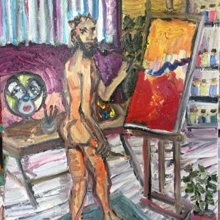 Studio portraitti