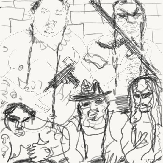 Projekti - Drawing 11214581529