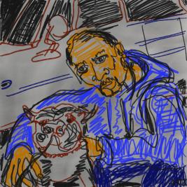 Projekti - Drawing 11601132176