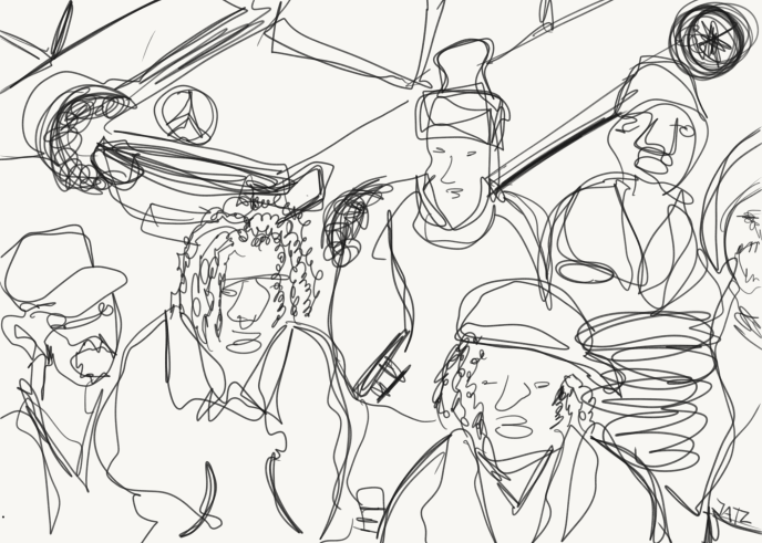 Projekti - Drawing 11710900687