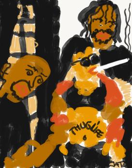 Projekti - Drawing 1709418417